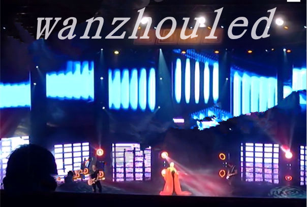 Shenzhen hot led displa p4/p5/p6/p7.62 /p8 /p10 JHG SMD indoor / p10 DIP546 indoor stage background led display big screen