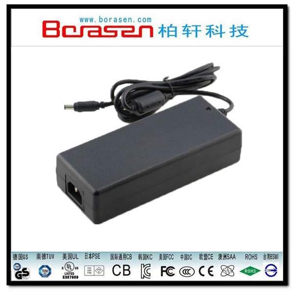 120w Power Supply Input 100 240v Ac 50 60hz Ul Certified
