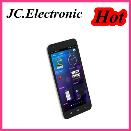 5 inch Screen Android 4.2 MTK6589 Quad Core 1.2GHz 1GB 4GB GPS 3G WIFI Camera Star S2000 Smartphone Mobile Phone