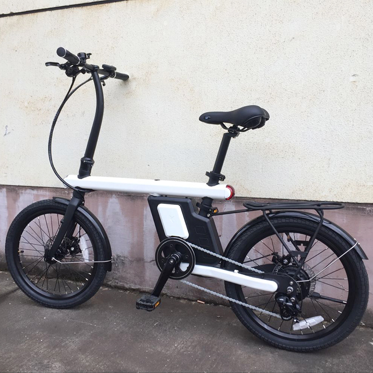 Directly Best Quality Cheap Custom E Cycle Bike Small Size Foldable Zycle E Bike