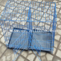 Strong Dog Fence , Dog Cage Wholesale ,Dog Crate Factory