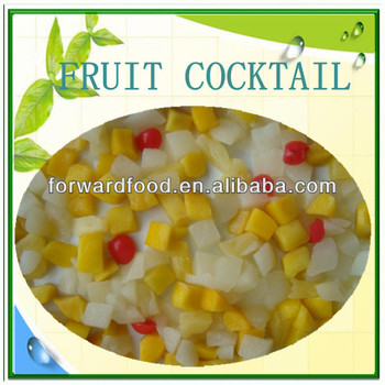 can fruit manufacturer