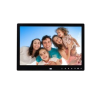 15 inch hd loop play picture video digital picture album digital photo frame digital picture frame