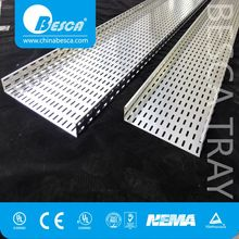 Various Flexible Electric Metal Cable Tray In All Sizes
