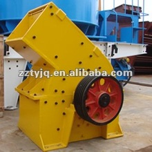 2012 TYM PC series efficient crushing-type mill
