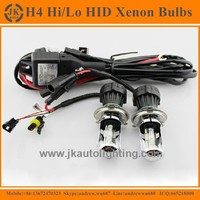 Factory Direct Wholesale Xenon H4 Hi Lo HID Xenon Bulb Hot Selling High Quality H4 Xenon Bulb 12V 35/35W