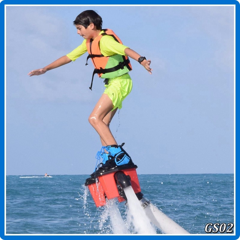 Gather sport 2016 High Quality Reasonable Price Alibaba Suppliers water flying board sale