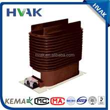 33kV Epoxy Resin Casting Dry Type Current Transformers