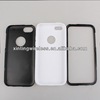New Silicone & PC Soft Case For iphone5, Phone Cover Robot Case For iphone 5