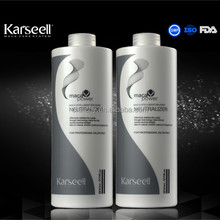 Karseell Newest Natural Form Curly Neutralizer,OEM