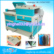 CE approved yinghe digital popular album hard cover making machine