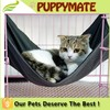 Hot sale Pet hammock, swing furry bed for small animal funny cat hammock bed