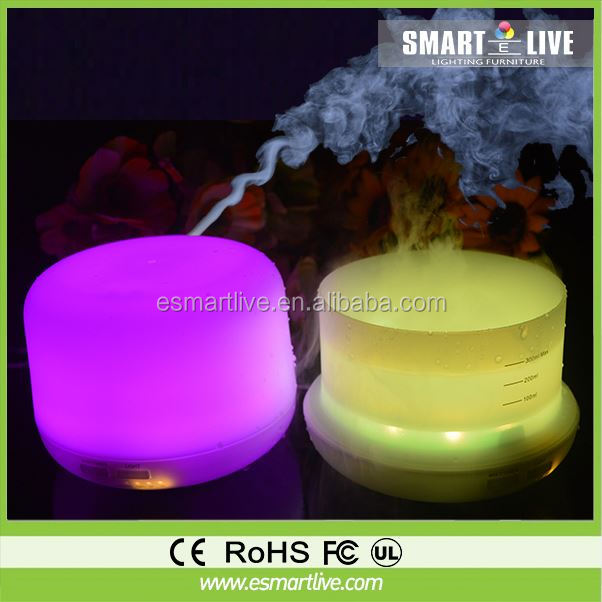 300 ML Aroma diffuser for decoration/humidifier/air fresh