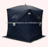 Winter fishing Tents with strong Poles