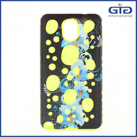 Bubble TPU+PC Case for Samsung for Galaxy for Note 3
