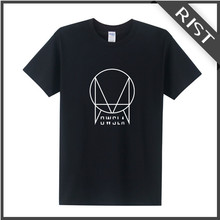 High quality long duration time led light t shirts Best price high