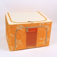 New Custom Foldable Fabric clothes living box storage box