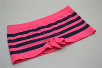 Sexy Seamless Boxer Shorts Women Underwear Ladies Panty