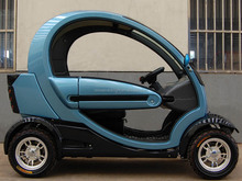 2015 Latest electric vehicles for the elderly