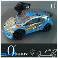 HSP SRT-H electric rc car 1/12 scale sport 2wd rally racing rc380 brushed motor 7.4v 1500mAh li-po for sale 94406