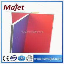 High quanlity good price aluminium composite panel wall sheet aluminum honeycomb cabinet