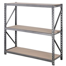 Heavy Duty Longspan Warehouse <strong>Shelf</strong> For Industrial Storage Solutions 820kg / level