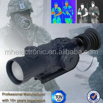 Advanced Hunting Use Infrared Thermal Night Vision Weapon Sight