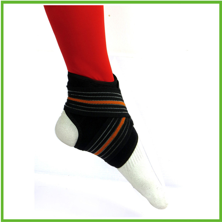 Healthy Sports support neoprene waterproof elastic ankle guards