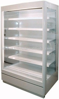 Upright Refrigerated Display