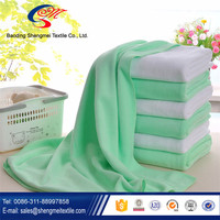 Supply High quality cannon teal bath towels
