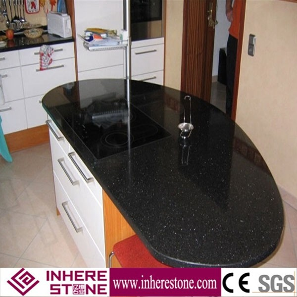 black galaxy granite top dining tables buy granite top. Black Bedroom Furniture Sets. Home Design Ideas