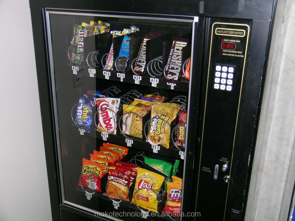 ems vending machine