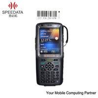 Compare Handheld Android PDA with RFID/1&2D barcode scanner/WIFI/GPS/GSM/PGPRS/Bluetooth/3G
