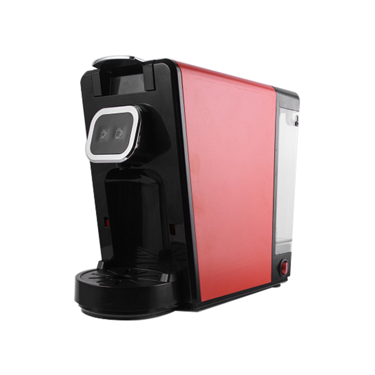 Shenzhen factory wholesale coffee machine multi capsule