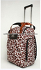 Ladies Fashion Trolley Bags