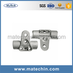 Aluminum Die Casting Parts Motorcycle From China Supplier