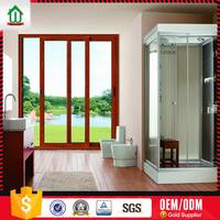 Hot Product Super Quality Custom Frameless Interior Door