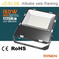 Hot Selling High Quality Waterproof Flood Light 150w IP65