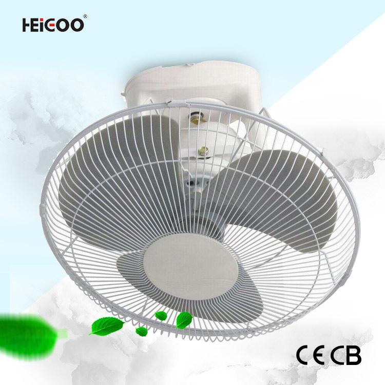 Meilleur industrielle murale ventilateur mural ventilateur