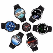 Top quality Newest Arrival Bluetooth S99 Watch Phone Android Wifi 3G smart watch android dual sim