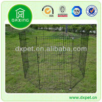 Heavy Duty Pet Cage Enclosure (BV SGS TUV)