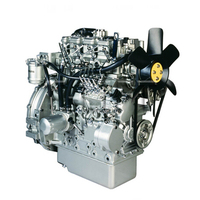 Engine for Toyota 4Y Forklift