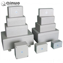 Qinuo Factory Price NEW IP65 ABS Plastic Waterproof Enclosure