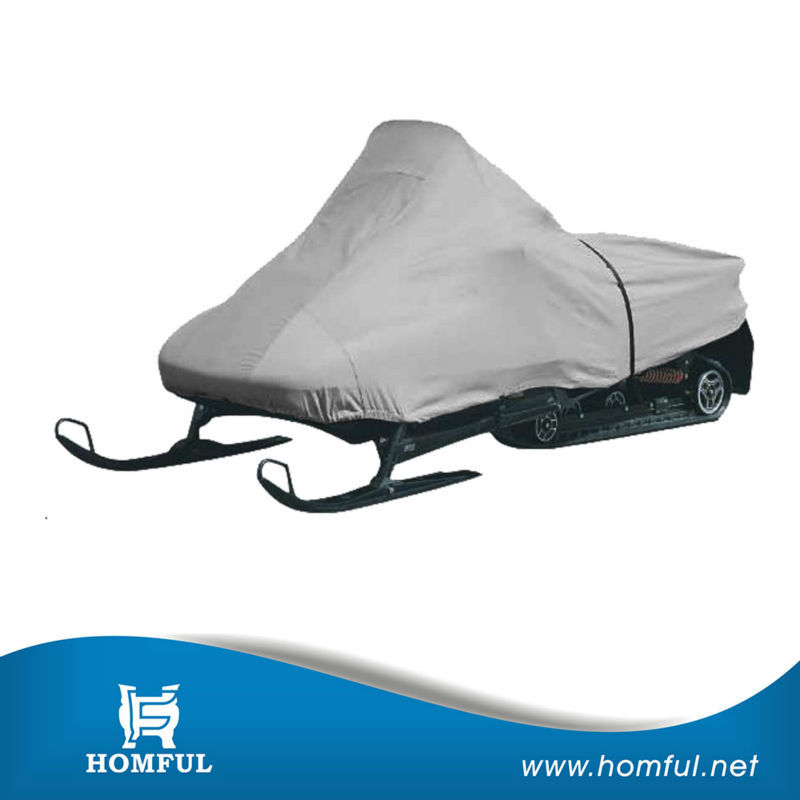 universal snowmobile cover high quality nitrile rubber snowmobile handle cover snowbike cover