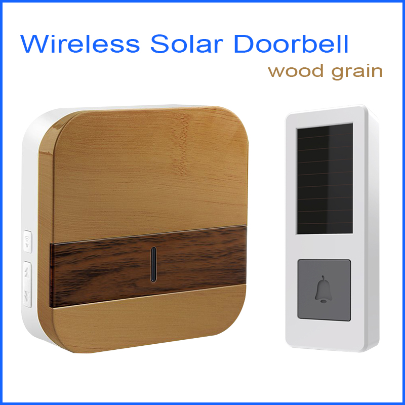 52 Melody Wireless Digital Doorbell Door Bell Chime With Remote Control
