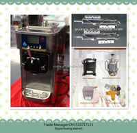 Soft Serve Frozen Yogurt Ice Cream Machine USED RB1116B