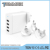 High Quality 4 port Replacement Plugs Wall Charger For Mobile Phone