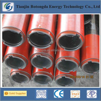China alibaba best price oilfield pipe for sale with high quality