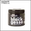 Good Quality 500ml Black Gesso Universal Primer Paints