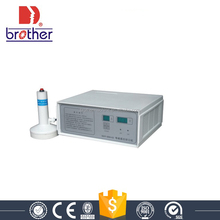 Brother packing FL500 portable cap sealer manual induction sealing machine for plastic bottle
